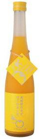 篠崎馬路村のゆず、はじめました。ゆず梅酒 500ml/6本.hnお届けまで10日ほどかかかります