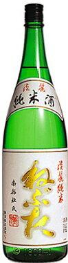 桃川酒造ねぶた 淡麗純米酒 1800ml.snb.箱無しお届けまで10日ほどかかる場合もあります