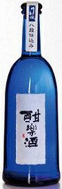 堺泉酒造有限会社千利休 純米大吟醸酒 八段仕込み酣楽酒(かんらくしゅ) 720ml/6本