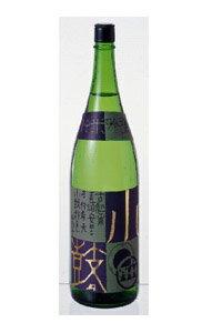 西山酒造場小鼓 純米吟醸 1800ml e257