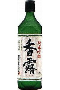 熊本県酒造研究所香露 純米吟醸 720ml e501 お届けまで14日ほどかかります