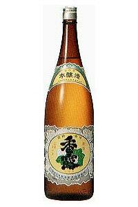 熊本県酒造研究所香露 上撰 本醸造 1800ml e342
