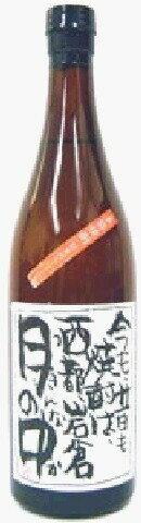 岩倉酒造場月の中 芋焼酎720ml