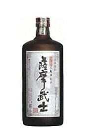 指宿酒造協業組合指宿 薩摩武士 芋25度 e331 720ml