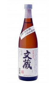 木下醸造所文蔵 米25度 720ml.y.e/12本お届けまで10日ほどかかります