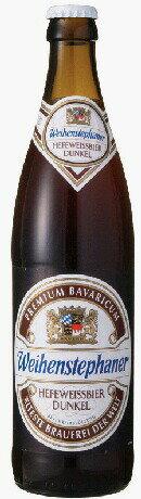 ドイツビールヴァイエン ステファン・ダンケル 500ml/20nGermany beer