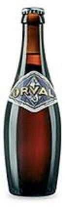 Belgiumオルヴァル 330ml×24本.hnベルギービール(ORVAL)ケース重量:約17kgお届けまで7日ほどかかります