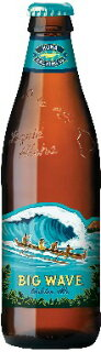 Kona beer big wave Golden yell 355ml/24 case weight: Approximately 13.8 kg