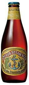 America beer アンカースチーム 355ml/24.mhnアメリカ ビール お届けまで8日ほどかかります