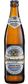 Germany beerヴァイエン ステファン・アルコールフリー(Weihenstephan Alkoholfrei)500ml/20本nドイツビール