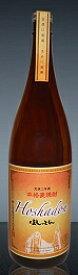 姫泉酒造ほしゃどん 麦焼酎 25度 1800ml/6本.snbお届けまで10日ほどかかります
