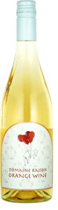 北海道ワイン ドメーヌレゾン オレンジワインDOMAINE RAISON ORANGE WINE 750ml/12本 W549お届けまで10日ほどかかります