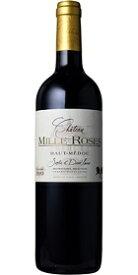 シャトー ミル ローズ オー メドック 赤 750ml/12本mxChateau Mille Roses Haut Medoc652285