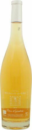 シャトー ムルグ デュ グレ フルール デグランティーヌ 2015年 ロゼ 750ml/12本CHATEAU MOURGUES DU GRES FLEUR D'EGLANTINE931エグランティーヌとは、野生のバラという意味です。イチゴやサーモンピンクの色調に洋梨の香りや優美なアロマ