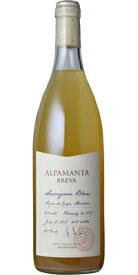 アルパマンタ エステイト・ワインズアルパマンタ ブレバ ソーヴィニヨン・ブラン 白 750ml/12本mx Alpamanta Breva Sauvignon Blanc 651952