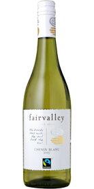 ザ・フェア・ヴァレー・ワインカンパニーフェアヴァレー シュナン・ブラン (SC)白 750ml/12本mx Fairvalley Chenin Blanc648315