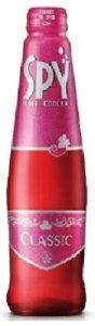SPYクラシック 275ml/24本ikタイ・ワインクーラー SPY Wine Coolerタイのワインクーラーシリーズ中人気NO.1赤いバラやストロベリーのような華やかでフレッシュな香りが特徴。控えめな甘さで余韻は