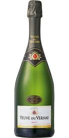 クリテールヴーヴ・デュ・ヴェルネ ブリュット 白泡 750ml/12本mxVeuve du Vernay Brut 610845
