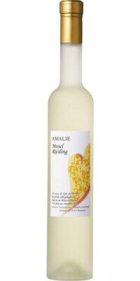 クロスター醸造所アマリエ モーゼル リースリング Q.b.A. 白 500ml/12本mxAmalie Mosel Riesling Q.b.A.642870