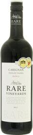 レア ヴィンヤーズ カリニャン ヴィエイユ ヴィーニュ(SC)2019年 赤 750ml/12本RARE VINEYARDS CARIGNAN VIEILLES VIGNES.518e低収量かつ樹齢45年の古木から造った贅沢なワイン。スムースな飲み口と豊かな果実の風味が様々なお料理にマッチ。