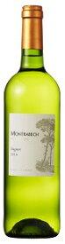 【3本(個)セット】フランスワインモンラベッシュ ブラン  白 750ml.hnMontrabech Blanc492473