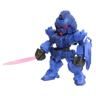 Blue destiny unit 1 (EXAM movers / beam Saber ver. secret) Bandai Gundam converge 15 blue destiny