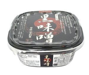 石孫本店 天然醸造長期熟成 黒味噌 400gパック
