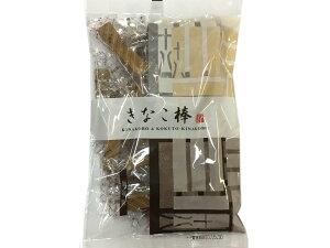 秋田 角館銘菓 ゆかり堂 ミニきなこ棒 ミックス