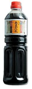 秋田 角館 安藤醸造 あまだれ1リットル