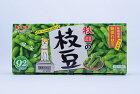秋田の枝豆スナック120g秋田犬ツーリズム