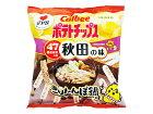 ポテトチップスきりたんぽ鍋味1