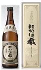 飛良泉本舗山廃本醸造「にかほ蔵」720ml
