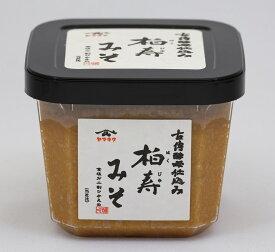 【税込3000円以上送料無料対象品】ヤマキウ 柏寿味噌 500g