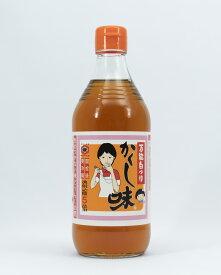 東北醤油株式会社万能白つゆ かくし味 500ml