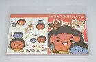 秋田県産ゆるゆるあきたフレンズミニメモ帳2冊セット