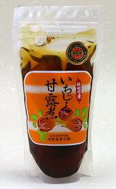 吉野屋菓子舗 いちじく甘露煮 300g
