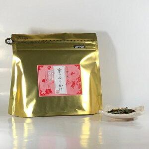 京のふりかけ 金さん銀さんシリーズ『辛子明太子240g』120gが2袋セットお海苔屋さんの拘り手もみ仕立てのふりかけ