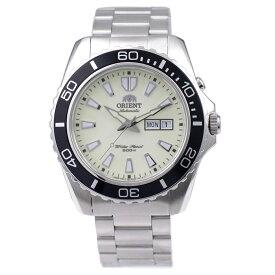 """オリエント ORIENT 腕時計 自動巻き """"MAKO XL"""" マコ 海外モデル 200M防水 蓄光文字盤 FEM75005R9 メンズ [並行輸入品]"""