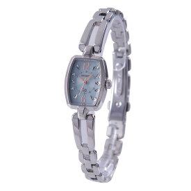 オリエント イオ 腕時計 ORIENT iO Sweet Jewelry SOLAR 日本製 ソーラー SWDAC002F0 レディース 国内正規品【海外モデル】