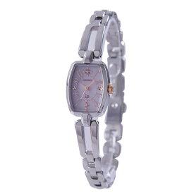 オリエント イオ 腕時計 ORIENT iO Sweet Jewelry SOLAR 日本製 ソーラー SWDAC001Z0 レディース 国内正規品【海外モデル】
