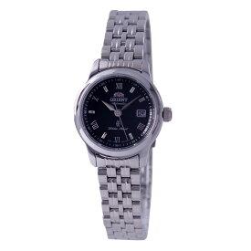 オリエント ORIENT 腕時計 AUTOMATIC 自動巻き(手巻付き) 海外モデル サファイヤクリスタル SNR1P002B0 レディース [国内正規品]