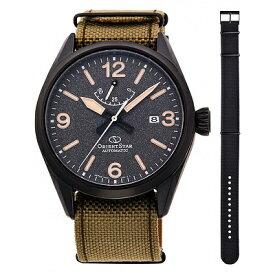 オリエント ORIENT 腕時計 ORIENTSTAR オリエントスター 機械式 自動巻(手巻付き) スポーツ アウトドア RK-AU0206B メンズ 国内正規品