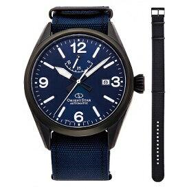 オリエント ORIENT 腕時計 ORIENTSTAR オリエントスター 機械式 自動巻(手巻付き) スポーツ アウトドア RK-AU0207L メンズ 国内正規品