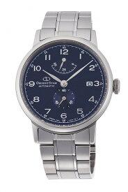 オリエント ORIENT 腕時計 ORIENTSTAR オリエントスター 機械式 自動巻(手巻付き) クラシック ヘリテージゴシック RK-AW0001L メンズ 【国内正規品】