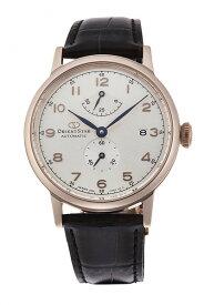 オリエント ORIENT 腕時計 ORIENTSTAR オリエントスター 機械式 自動巻(手巻付き) クラシック ヘリテージゴシック RK-AW0003S メンズ 【国内正規品】