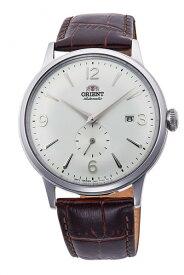オリエント ORIENT 腕時計 クラシック 機械式 自動巻(手巻付き) ボンベ文字盤 革ベルト RN-AP0002S メンズ【国内正規品】