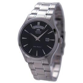 オリエント ORIENT 腕時計 自動巻き 海外モデル ブラックダイアル FEV0V001BH メンズ [逆輸入品]