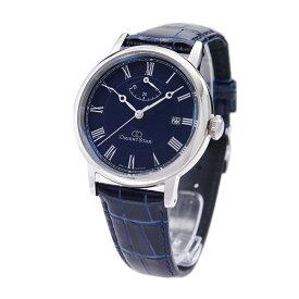 オリエント ORIENT 腕時計 ORIENTSTAR オリエントスター 機械式 自動巻(手巻付き) エレガント クラシック WZ0331EL メンズ 国内正規品