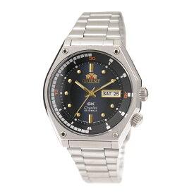 オリエント ORIENT 腕時計 SKモデル AUTOMATIC 自動巻き(手巻付き) 海外モデル ネイビー RA-AA0B03L19B メンズ [逆輸入]