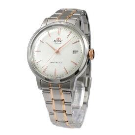 オリエント ORIENT 腕時計 バンビーノ AUTOMATIC 自動巻き(手巻付き) 海外モデル RA-AC0008S10B レディース [並行輸入品]